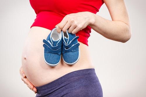 Photographe grossesse à Toulon
